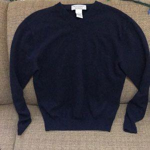 Paolo Mondo Cashmere Sweater